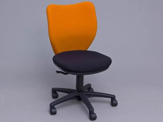 アイリスチトセ/回転イス 肘なし オレンジ/BIT-BX45L0-F-OG【ココデカウ】, Oriental Select Shop マリマリ:7b1dfe68 --- officewill.xsrv.jp