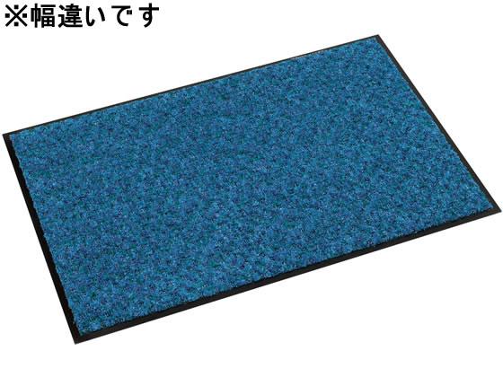 山崎産業(屋内用マット)ロンステップマット #18 R5 グレー F118