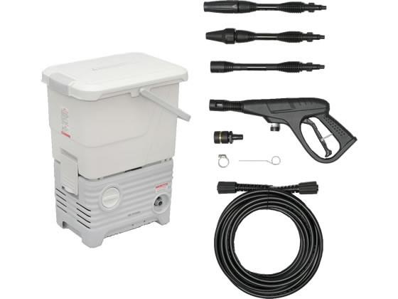 アイリスオーヤマ/タンク式高圧洗浄機/SBT-512N