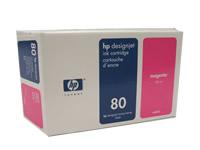 HP/80(C4847A)/マゼンタ