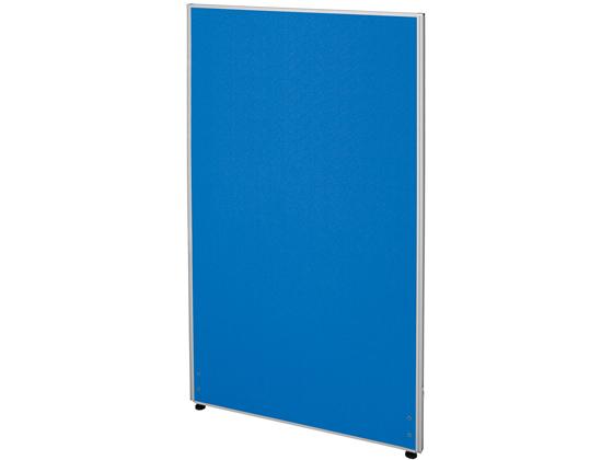 アストロクロスパーティション H1600×W800 ブルー/pn0816-BL