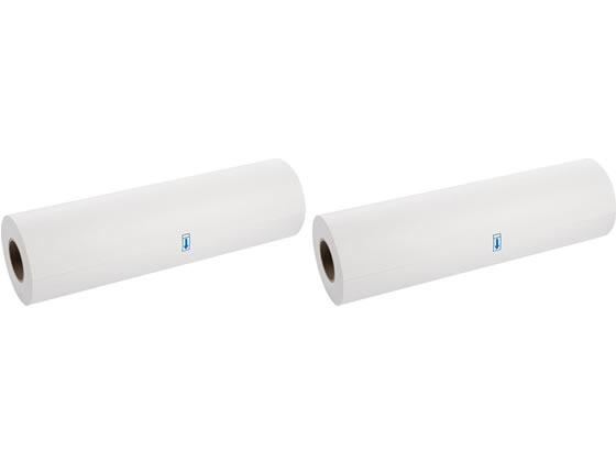 キヤノン/4361A002[2本入]/複写用普通紙PBペーパー A1/A2ロール