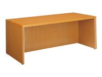 コクヨ/マネージメントN650 スタンダードテーブル(コンセント無) ミディアム