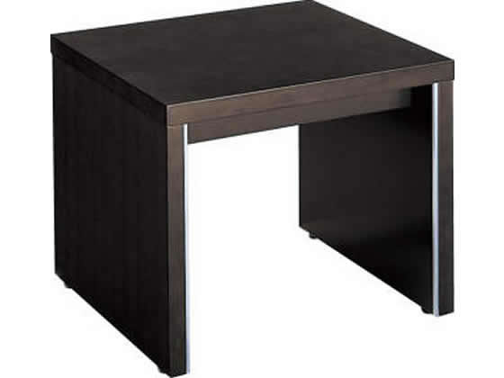コクヨ/マネージメントN650 応接コーナーテーブル W600 ウェンジブラウン