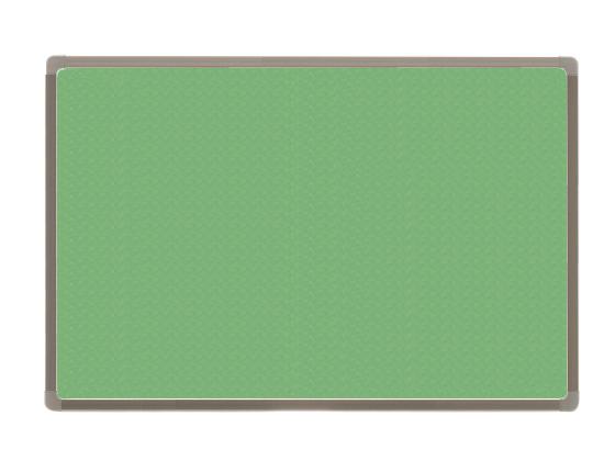 サンケーキコム/掲示板ソフトM 900×600mm ソフトミントグリーン/YFM-90