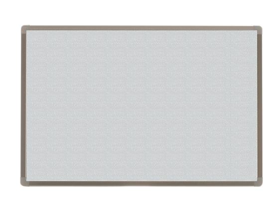 サンケーキコム/掲示板ソフトM 900×600mm アイボリー/YFM-90-IV