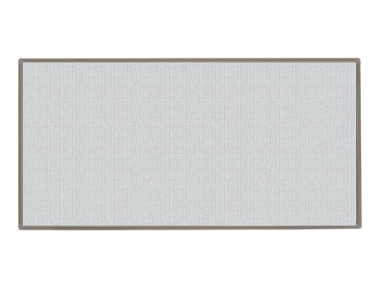 サンケーキコム/掲示板ソフトM 1800×900mm アイボリー/YFM-180-IV