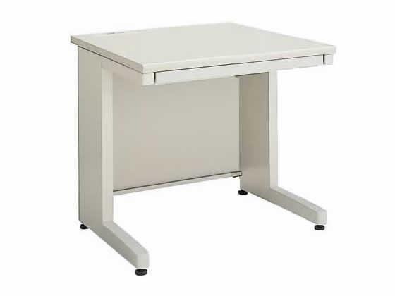 コクヨ/BS+ スタンダードテーブル W700×D800/SD-BSN78LF11【ココデカウ】