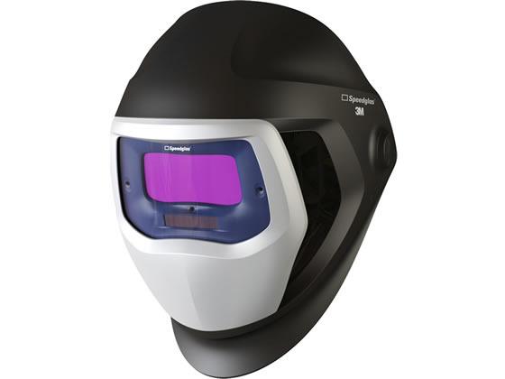 3M/スピードグラス 自動遮光溶接面 スタンダードビュータイプ