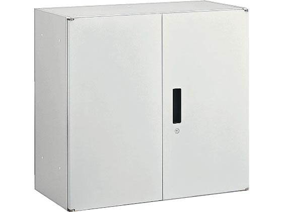 オカムラ/VILLAGE VS収納 両開き 上置き H750 ホワイト