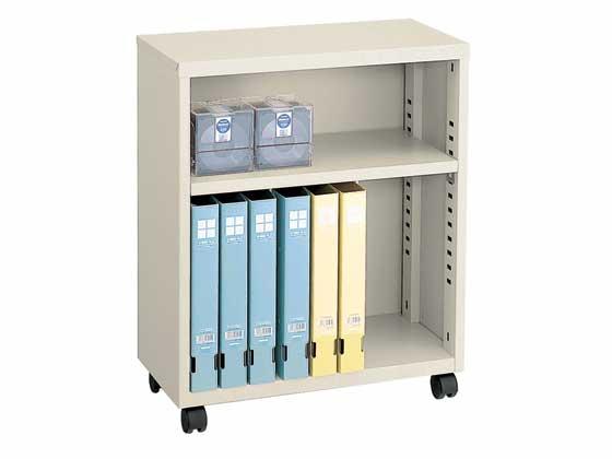コクヨ/デスク用補助棚 W510×D250×H600/SDA-110CF1N