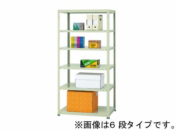 コクヨ/ノンボルトシェルビングE 標準 7段 W1215×D615×H2100【ココデカウ】
