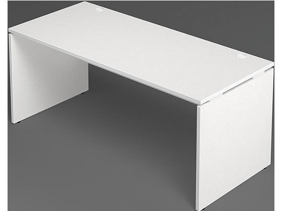 Garage/デスクAF Garage/デスクAF 長方形タイプ 白【ココデカウ】 W1600×D700×H700 W1600×D700×H700 白【ココデカウ】, Sterling-webstore:8df2e77a --- officewill.xsrv.jp