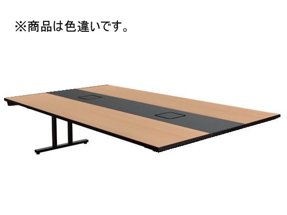 Garage Garage/デスクNS W2400/デスクNS フリーアドレスデスク 増設 W2400 増設 白/698223【ココデカウ】, True Stone:01f69485 --- officewill.xsrv.jp