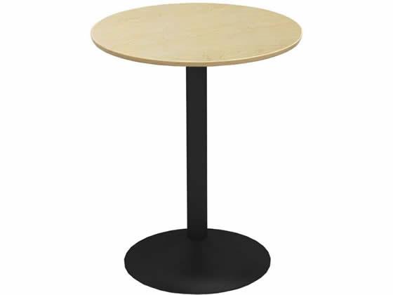 Y2K/カフェテーブル 直径60cm 丸型 ナチュラル/CTRR-60R-NA