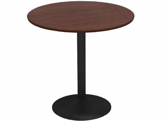 格安販売の Y2K/カフェテーブル 直径75cm 丸型 ダークブラウン/CTRR-75R-DB, カークリーニング用品のアクス d44f80c5