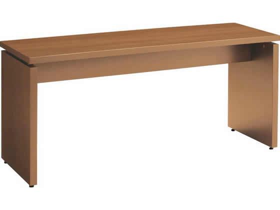 コクヨ/マネージメントS370 サイドテーブル W1600 ミディアムオーカー
