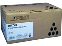 リコー/IPSiO SP トナーカートリッジ 3400/308571