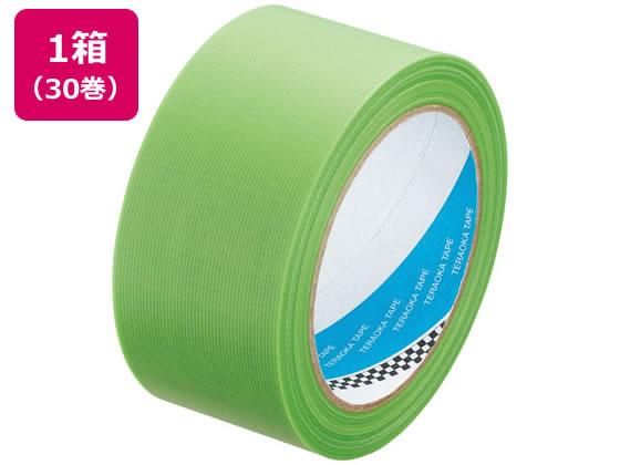 寺岡製作所/VOC対策 P-カットテープ 若葉 30巻/No.4190