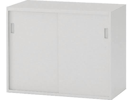 イトーキ/シンラインキャビネット 下置き 引戸型 H692