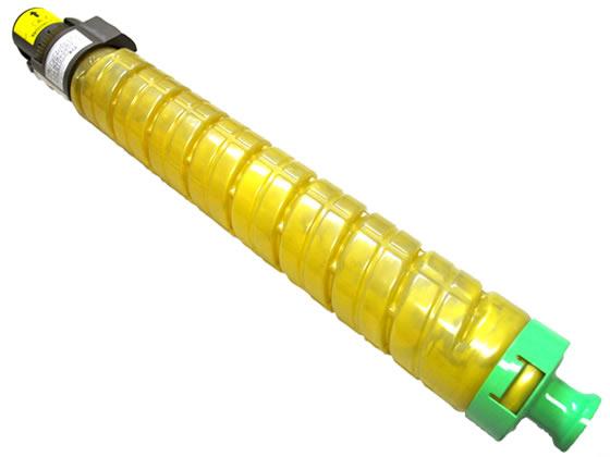 リコー用 リサイクルトナー SPトナーC820H/Yタイプ イエロー