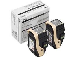 NEC/PR-L9010C-14W トナー ブラック(2本セット)/PR-L9010C-14W