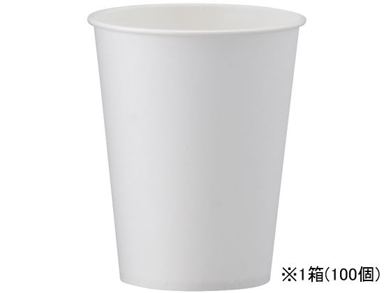 税込3000円以上で送料無料 スーパーセール期間中ポイント5倍 サンナップ ホワイトカップ 営業 100個 205ml C20100A-K 全国どこでも送料無料 7オンス