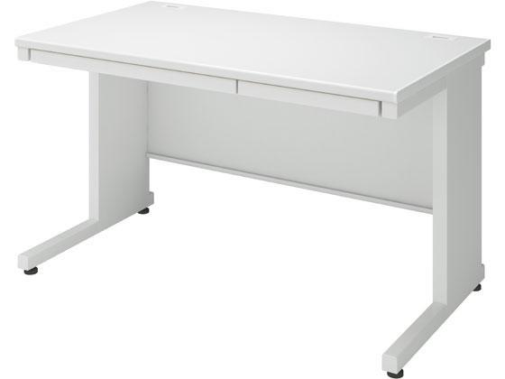 コクヨ/インベントデスク 平机 W1200×D700×H700 ホワイト