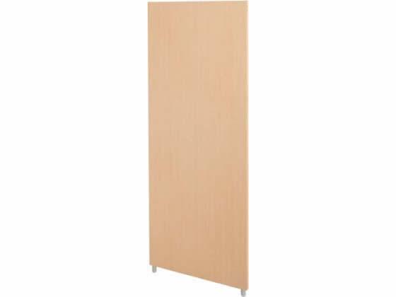 SPN木製パーティション2 パネル 高さ1850×幅700mm