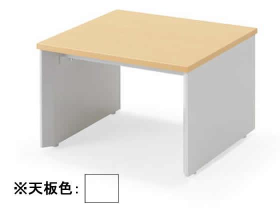 コクヨ/SS テーブル W550×D540×H360 ホワイト