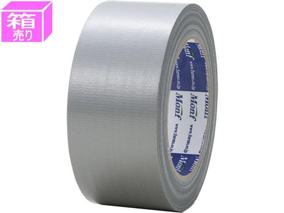 古藤工業/カラー布テープ 幅50mm*長さ25m 銀 30巻/NO890ギン