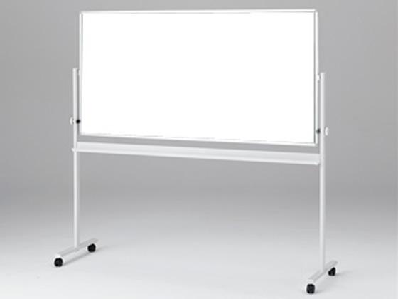 イトーキ/両面ホワイトボード 板面幅1800/BBX-1809WW-W9【ココデカウ】