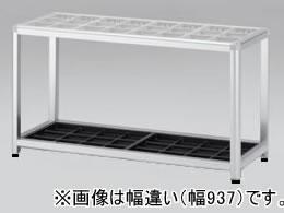 イトーキ/傘立て アジャスター付 36本用/VWF-303