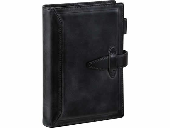 レイメイ/ダ・ヴィンチグランデ ロロマクラシック 聖書サイズ手帳 ブラック