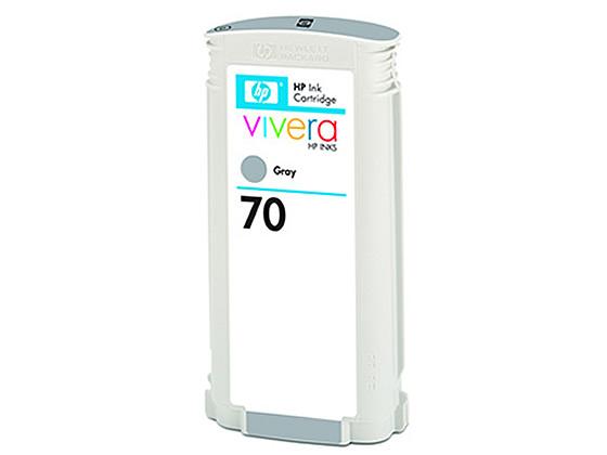 HP/HP70 インクカートリッジ グレー/C9450A