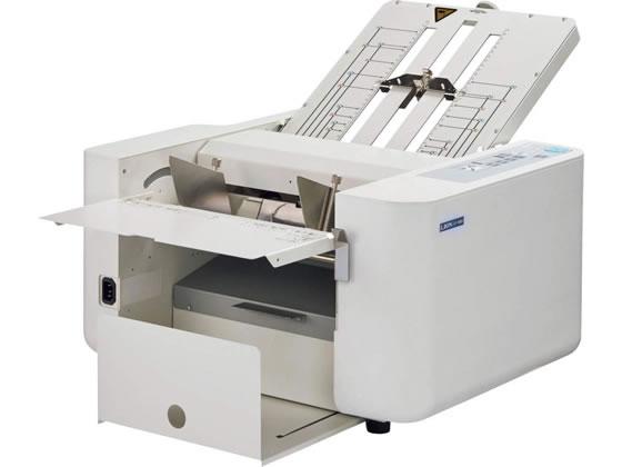 ライオン事務器/手動設定紙折機 LF-S620 ストッパータイプ