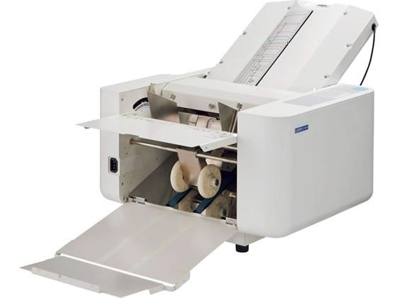 ライオン事務器/全自動紙折機 LF-S670 ストッパータイプ