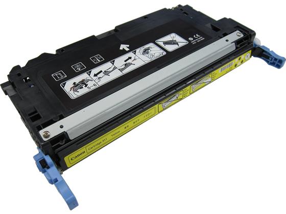 HP用 リサイクルトナー Q7582Aタイプ イエロー