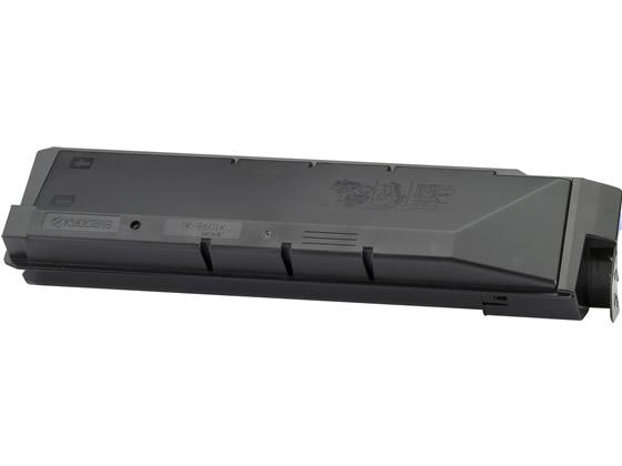 京セラ/トナー ブラック/TK-8601K
