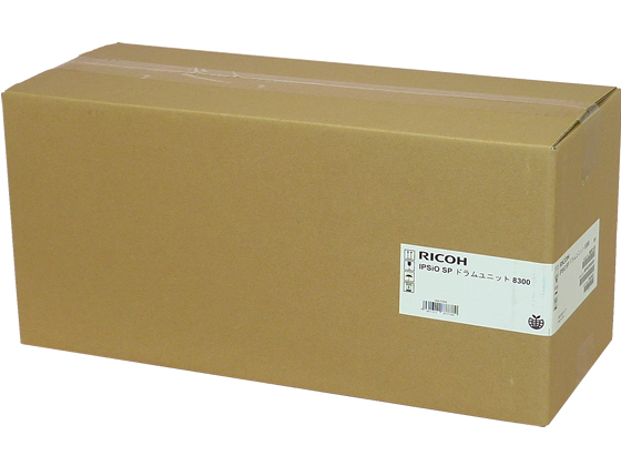 リコー/イプシオ SPドラムユニット 8300/306563