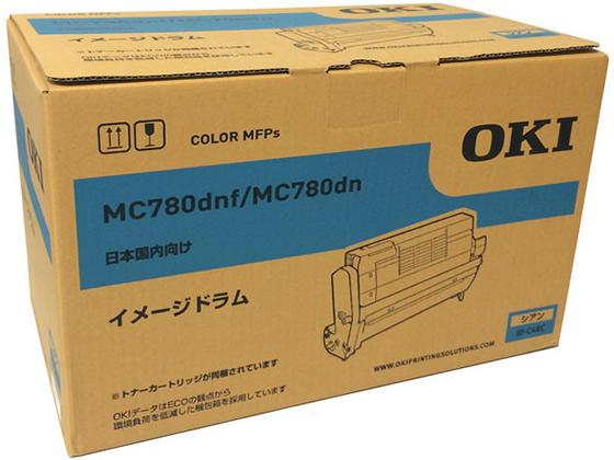 OKI/イメージドラム シアン/ID-C4RC