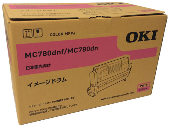 OKI/イメージドラム マゼンタ/ID-C4RM