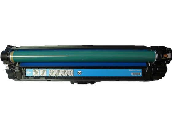 キヤノン用 リサイクルトナー カートリッジ322Cタイプ シアン
