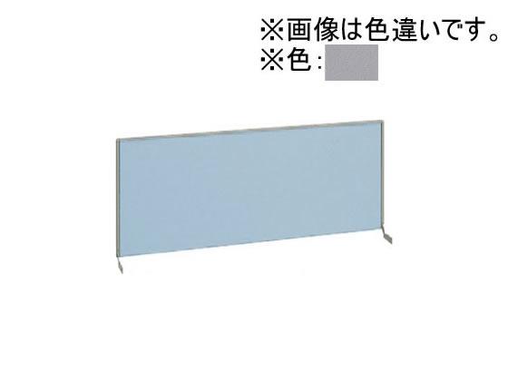 コクヨ/BS+ デスクトップパネル直線タイプ W700×H430 ホワイトグレー