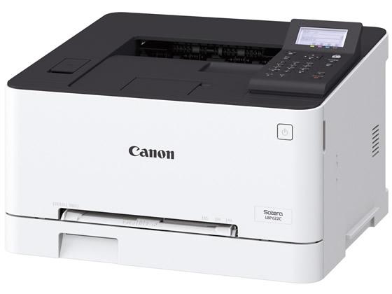 キヤノン/A4カラーレーザープリンター Satera/LBP622C