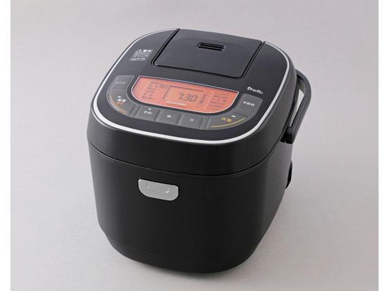 アイリスオーヤマ/銘柄炊き ジャー炊飯器 10合/RC-MC10-B