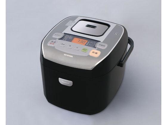 アイリスオーヤマ/銘柄炊き 圧力IHジャー炊飯器 10合/RC-PA10-B