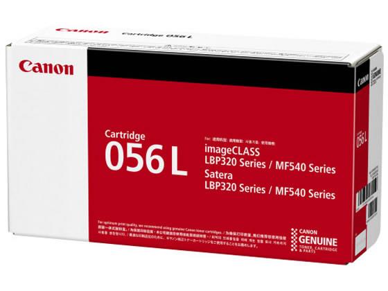 CANON/トナーカートリッジ056L CRG-056L/3006C003