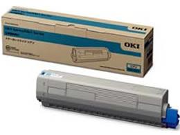OKI/トナーカートリッジ シアン/TNR-C3LC1