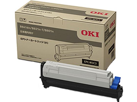 OKI/EPトナーカートリッジ(小)/EPC-M3C3